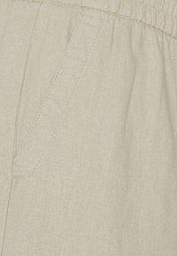 GAP - PULL ON UTILITY SOLID - Shorts - sand caked khaki - 2