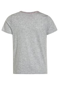 Guess - JUNIOR CORE - Print T-shirt - light heather grey - 1
