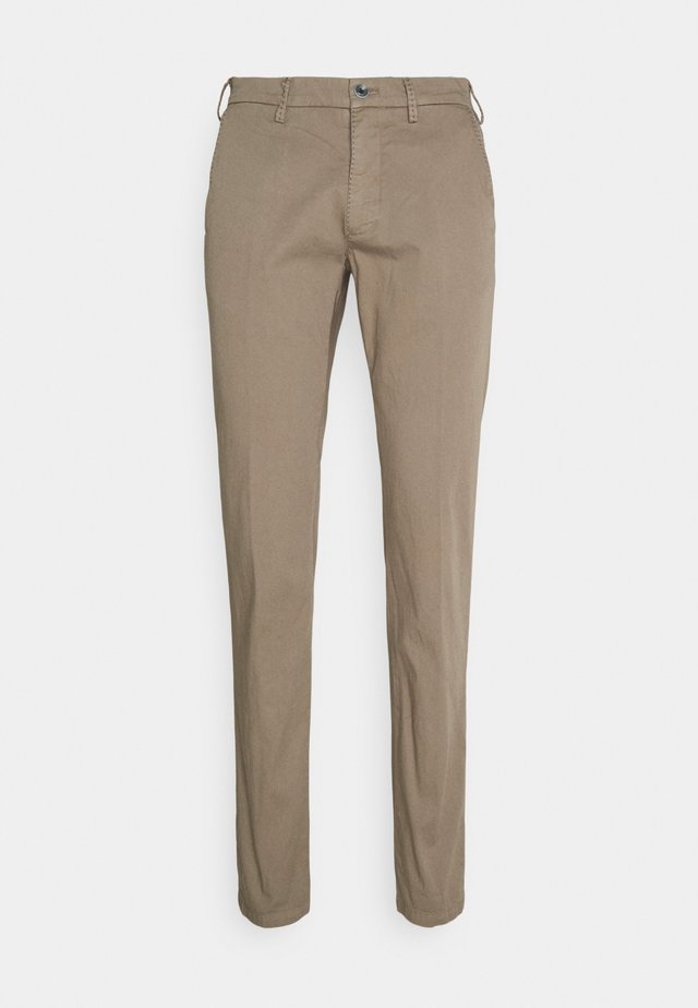 TORINOBEACH - Chinos - brown