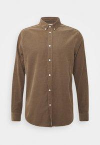 LIAM  - Overhemd - shitake