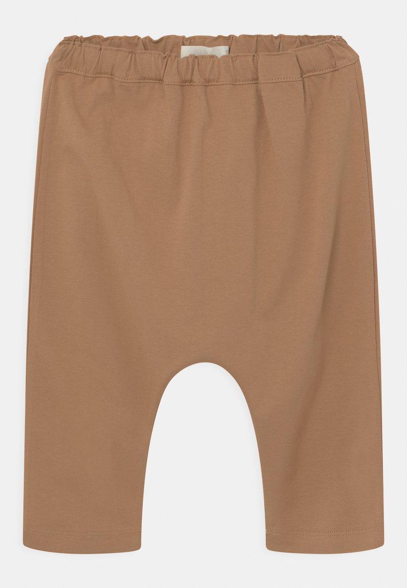 ARKET - UNISEX - Trousers - light brown
