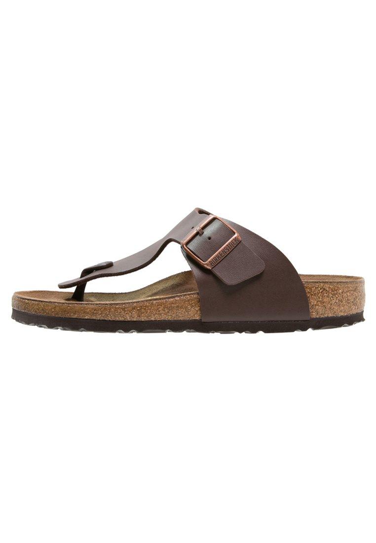 Herrer RAMSES - Sandaler m/ tåsplit