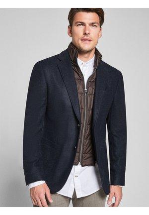 HECTON - Blazer jacket - dark blue