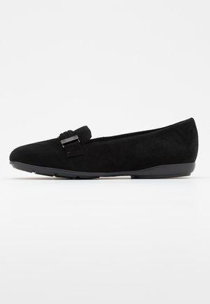 ANNYTAH - Slippers - black