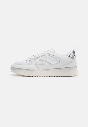 LIQUIRIZIA - Trainers - white