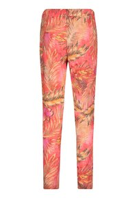 Betty Barclay - Trousers - red/camel - 4