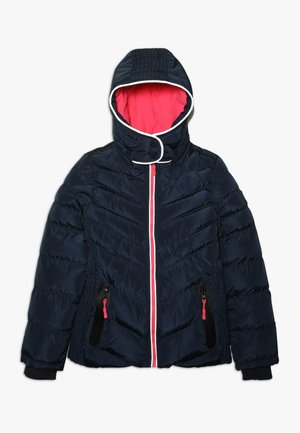 KIDS SOPHIE POLY - Winter jacket - navy