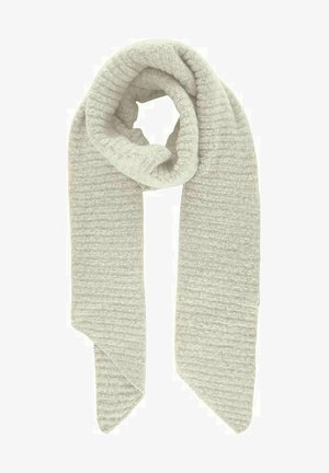 Scarf - whitecap gray