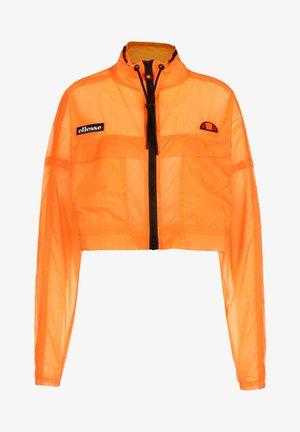 SABATO - Træningsjakker - orange