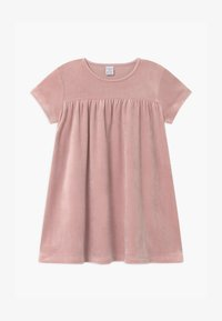 Lindex - MINI COSY - Cocktail dress / Party dress - dusty pink - 0