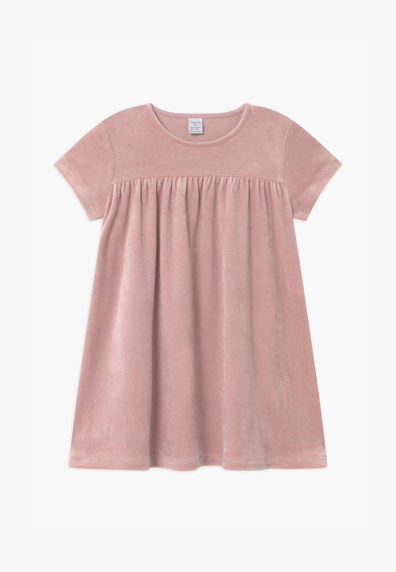 Lindex - MINI COSY - Cocktail dress / Party dress - dusty pink