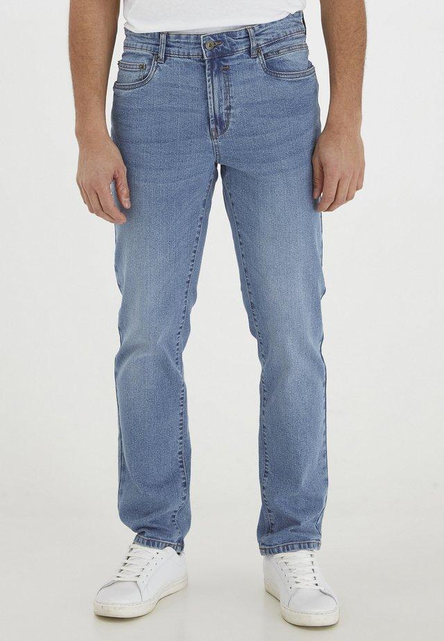 Slim fit jeans - light blue denim
