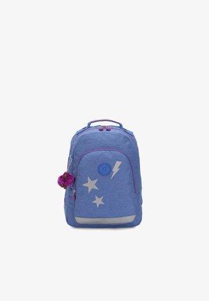CLASS ROOM S PATCH - Schooltas - dew blue