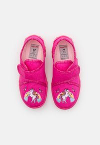 Superfit - BONNY - Pantoffels - pink - 3