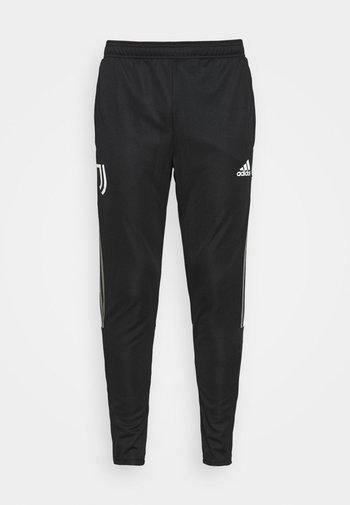 JUVENTUS TURIN PANT - Klubbkläder - black