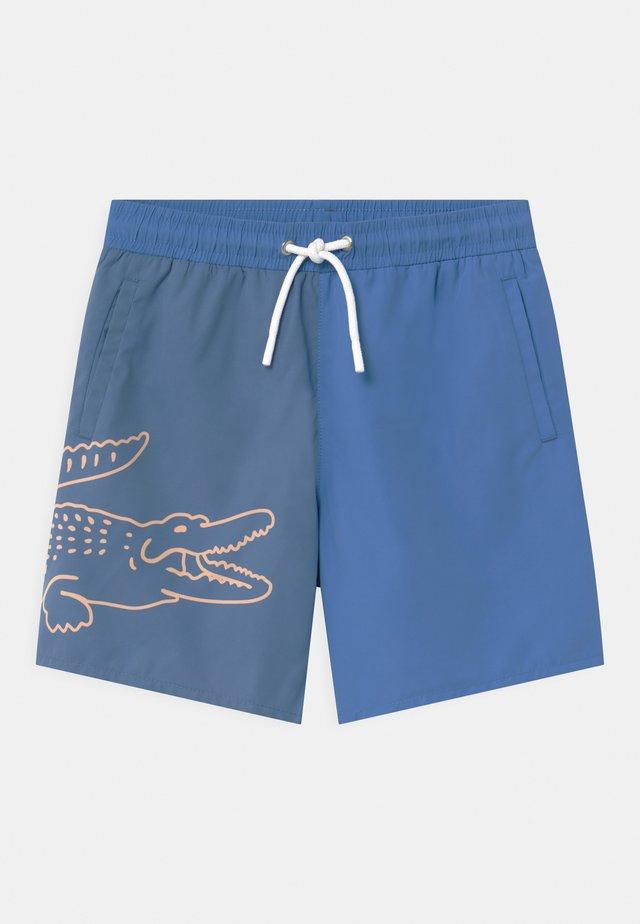 Badeshorts - blue
