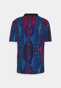 Carlo Colucci - Polo shirt - navy/multi - 1