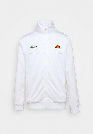 CAPITAL - Sportovní bunda - white