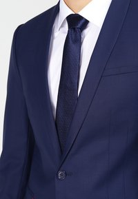 Noose & Monkey - ELLROY SLIM FIT - Suit - navy - 5