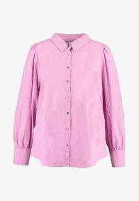 MS Mode - Zakelijk overhemd - lilac - 4
