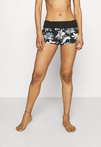 ENDLESS - Bikini bottoms - anthracite praslin