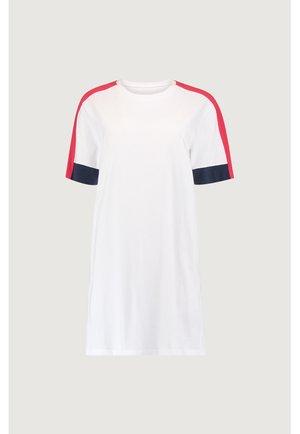 Jerseyjurk - super white