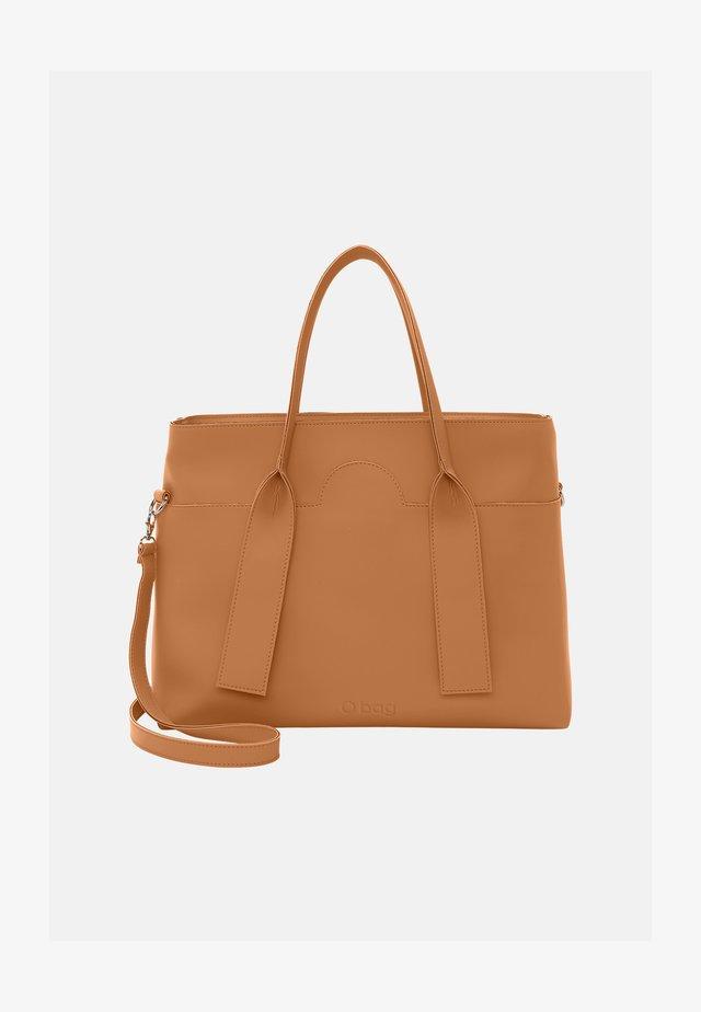 Handbag - biscotto
