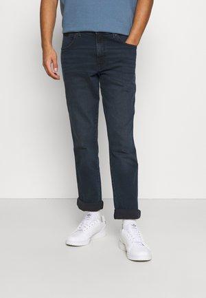 TEXAS - Jeans straight leg - bruised river