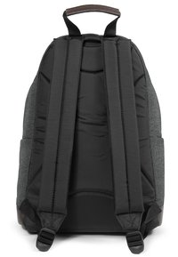 Eastpak - WYOMING - Ryggsäck - black denim - 3