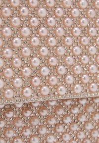 ALDO - JERERANNA - Handbag - light pink - 4