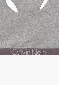 Calvin Klein Underwear - 2 PACK - Bustier - blue - 3