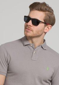 Polo Ralph Lauren - Sluneční brýle - black - 0