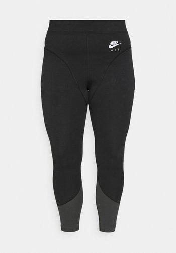 AIR - Leggings - black