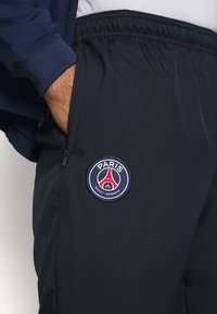 Nike Performance - PARIS ST GERMAIN DRY SUIT - Equipación de clubes - midnight navy/dark obsidian/white - 9