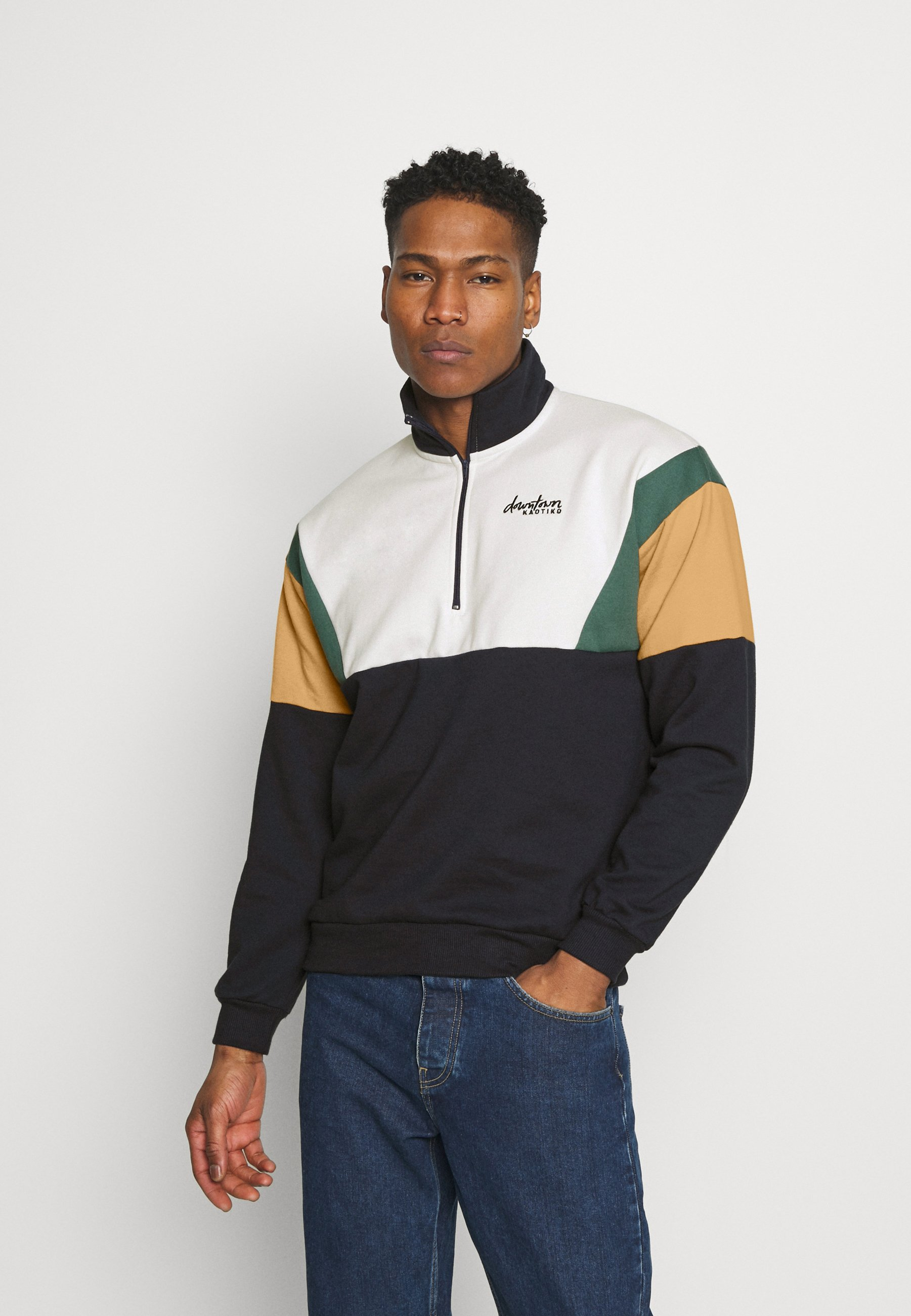 Homme CREW COLIN UNISEX - Sweatshirt