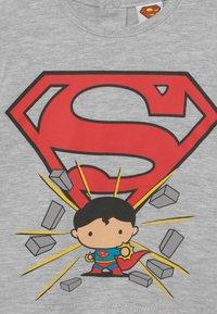 OVS - SUPERMAN - Jumpsuit - blue - 2