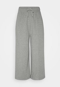 South Beach - CROPPED CITY PANT - Pantalones deportivos - grey - 4