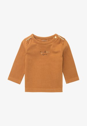 Long sleeved top - cathay spice
