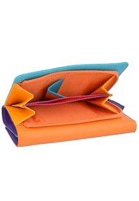 Mywalit - MEDIUM TRI FOLD - Wallet - orange - 4