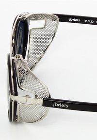 jbriels - ESTEBAN - Sunglasses - blue - 2