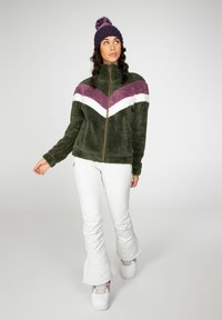 Protest - JUNIPER  - Fleece jacket - swamped - 1