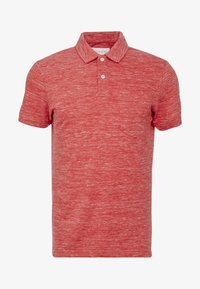 Pier One - Polo shirt - red - 4