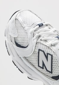 New Balance - MR530 - Joggesko - white - 5