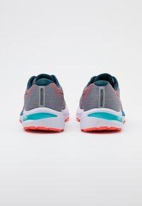 ASICS - GEL CUMULUS 22 - Neutral running shoes - piedmont grey/magnetic blue - 2