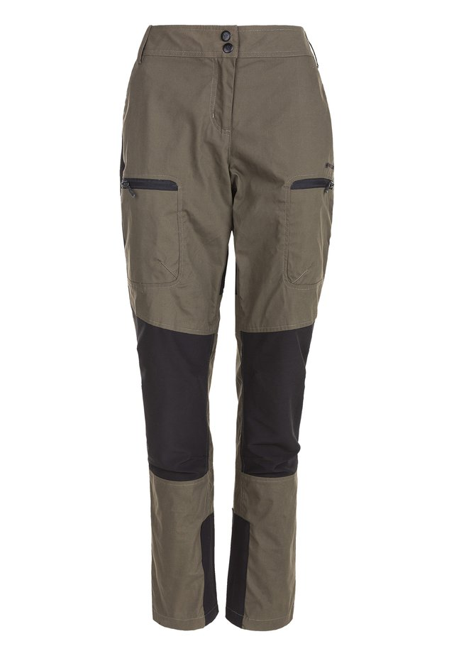 Outdoor trousers -  tarmac