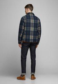 Jack & Jones - Summer jacket - navy blazer - 2