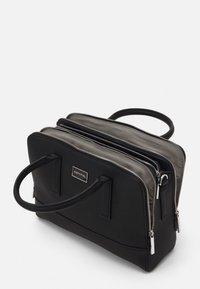 comma - PURE ELEGANCE - Handbag - black - 2