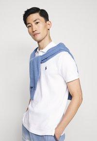 Polo Ralph Lauren - Poloshirts - white - 3
