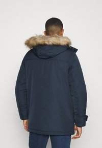 Tommy Jeans - Parka - twilight navy - 2