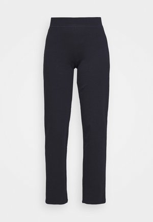 JOGGER - Tracksuit bottoms - dark blue